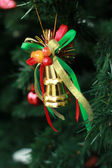 Christmas. Christmas Decoration Holiday Decorations — Stock Photo