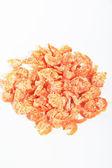Dried shrimp — Stock Photo