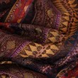 Stock Photo: Colorful textile