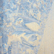 Abstract ice texture background — Stock Photo #19522211