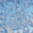 Abstract ice texture background — Stock Photo #19522239
