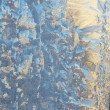 Abstract ice texture background — Stock Photo
