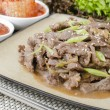 Bulgogi - Stock Photo
