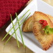 Curry Puffs (Epok-Epok / Karipap Pusing) — Stock Photo #15482065