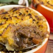 Cottage Pie - Stock Photo