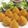 Royalty-Free Stock Photo: Coxinhas