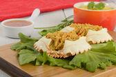 Dressed Crab / Casquinha de Siri — Fotografia Stock