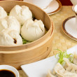 Stock Photo: Yum Cha