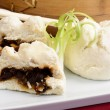 Stock Photo: Char Siu Bao