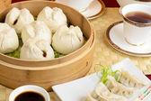 Yum Cha — Stock Photo