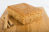 Parkin — Stock Photo