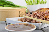 Peking Duck — Stockfoto