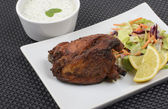 Tandoori Chicken — Stock Photo