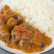 Goulash — Stock Photo #15804355