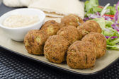 Falafel — Stock Photo