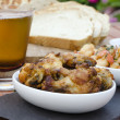 Spanish Tapas — Stockfoto
