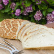 Постер, плакат: Tiger Bread