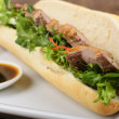 Banh mi - Stock Photo