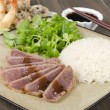 Royalty-Free Stock Photo: Katsuo no Tataki