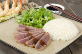 Katsuo no Tataki — Stock Photo