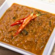 Thali - Stock Photo