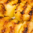Grilled Pineapple - Foto Stock