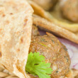 Kati Roll — Stock Photo