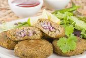 Shami Kebab — Stock Photo