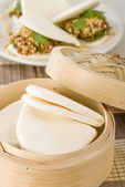 He Yeh Bao — Stock Photo