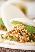 Gua Bao — Stock Photo