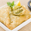 Borek — Stock Photo