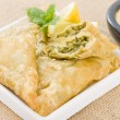 Borek — Stock Photo #39569927
