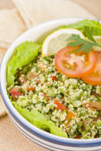 Tabbouleh — Stock Photo