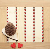 Valentines' Day Candy — Stock Photo