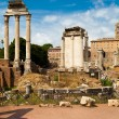 Forum romanum — Stock Photo #20879405