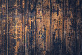 Wooden Fence Texture (vintage style) — Stock Photo