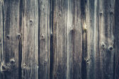 Aged Wooden Fence Texture (vintage style) — Stock Photo