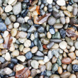 Royalty-Free Stock Photo: Pebbles on ground
