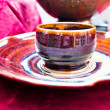 Ceramic bowl — Stockfoto #25192801