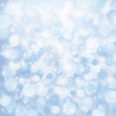 Soft abstract Christmas background — Stock Photo