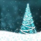 Julkort — Stockfoto