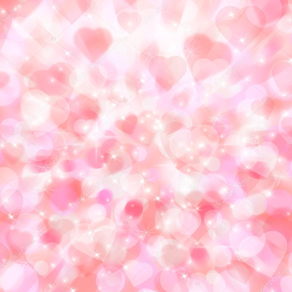 Abstract background to the Valentine's day — Stock Photo #15836129