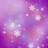 Abstrakte Weihnachten-Hintergrund — Stockfoto