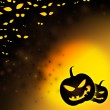 Royalty-Free Stock Photo: Abstract Halloween background