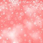 Bakgrunden till valentine — Stockfoto