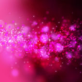 Abstract pink background — 图库照片