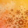 Abstract Christmas background — Stock Photo #35035383