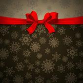 Kerst wenskaart — Stockfoto