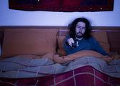 Insomnia — Stock Photo