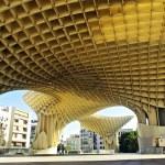 Sevilla — Stock Photo #33625059